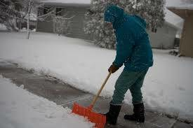 Photo #1: CLM.Inc.  Snow Removal Services