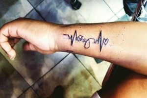 Photo #18: Tattoo shop. Dame or Mariela