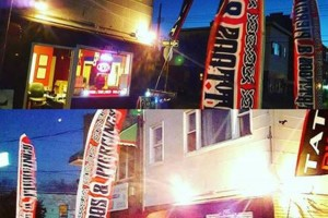 Photo #1: Tattoo shop. Dame or Mariela