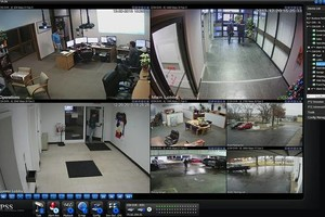 Photo #4: CCTV Cameras, IP, NVR, DVR, Home Theater, Projectors, Surround Sound