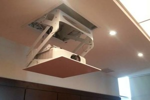 Photo #7: CCTV Cameras, IP, NVR, DVR, Home Theater, Projectors, Surround Sound