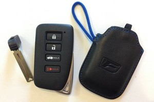 Photo #1: Lexus (ALL MODELS) Locksmith service