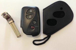 Photo #3: Lexus (ALL MODELS) Locksmith service