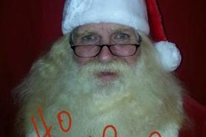 Photo #1: Real Bearded Santa - BiggTom