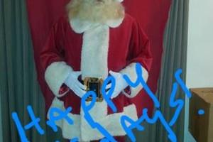 Photo #2: Real Bearded Santa - BiggTom