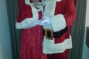 Photo #3: Real Bearded Santa - BiggTom