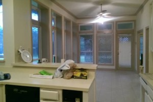 Photo #1: SANTOS Residential painter! STAINS, ENAMELS, FENCES