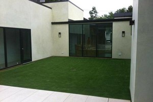 Photo #6: Austin's PREMIER Artificial Grass Landscaping Company!