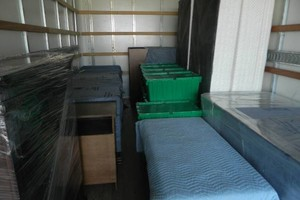 Photo #1: Movers Available Today! Arms Relocation