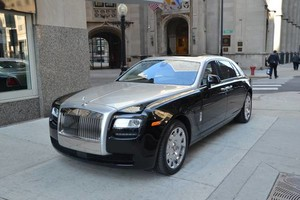 Photo #9: Rolls Royce , Bentley & S550 for a Holiday Night Out
