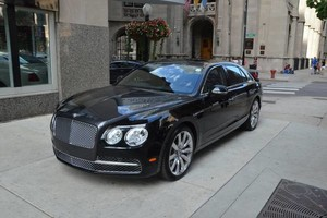 Photo #8: Rolls Royce , Bentley & S550 for a Holiday Night Out