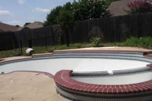 Photo #1: WE DO IT ALL... IN AND ABOVE GROUND POOLS FULLY SERV