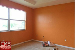 Photo #3: Drywall and painting