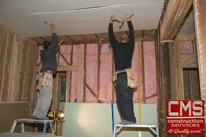Photo #2: Drywall and painting