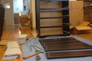 Photo #2: Experienced Ikea Customer Assembly Service