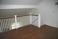 Photo #3: JG Woodcrafters. Stairbuilder, Baluster Replacement, Stair Upgrades