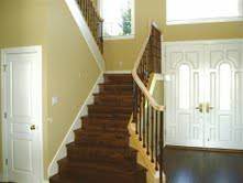 Photo #2: JG Woodcrafters. Stairbuilder, Baluster Replacement, Stair Upgrades