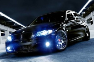 Photo #1: HID LIGHT KIT - PLASTI-DIP-AND MORE!