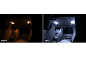 Photo #5: HID LIGHT KIT - PLASTI-DIP-AND MORE!