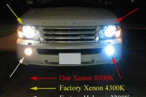 Photo #12: HID LIGHT KIT - PLASTI-DIP-AND MORE!