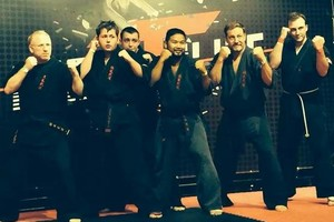 Photo #1: Private Martial Arts lessons. UNIQUE CHRISTMAS GIFT!