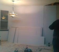 Photo #11: Luis Remodeling and Painting Contracting Services