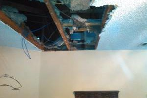 Photo #8: Luis Remodeling and Painting Contracting Services