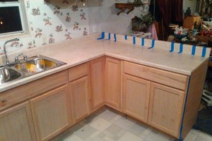 Photo #5: Luis Remodeling and Painting Contracting Services
