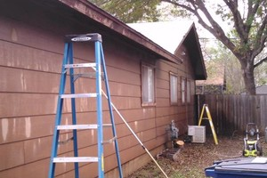 Photo #4: Luis Remodeling and Painting Contracting Services