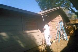 Photo #3: Luis Remodeling and Painting Contracting Services