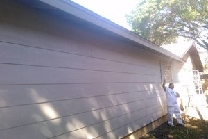 Photo #2: Luis Remodeling and Painting Contracting Services