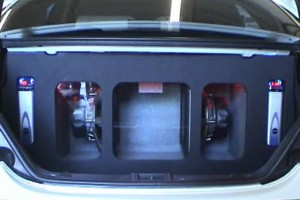 Photo #8: Car Stereo and Car Audio Installation