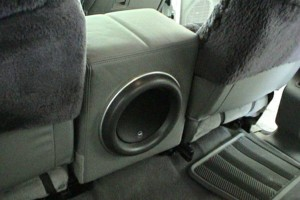 Photo #7: Car Stereo and Car Audio Installation