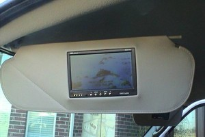 Photo #6: Car Stereo and Car Audio Installation