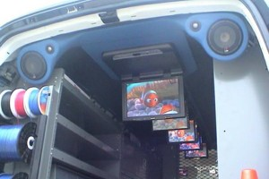 Photo #3: Car Stereo and Car Audio Installation