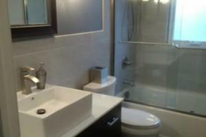 Photo #17: LI Home Zone. Kitchen and Bathroom Renovation