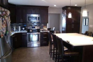 Photo #16: LI Home Zone. Kitchen and Bathroom Renovation