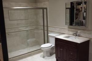 Photo #11: LI Home Zone. Kitchen and Bathroom Renovation