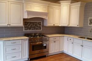 Photo #9: LI Home Zone. Kitchen and Bathroom Renovation