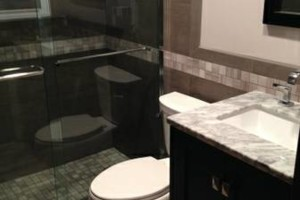 Photo #8: LI Home Zone. Kitchen and Bathroom Renovation