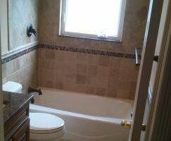 Photo #7: LI Home Zone. Kitchen and Bathroom Renovation