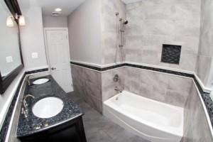 Photo #3: LI Home Zone. Kitchen and Bathroom Renovation