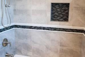 Photo #2: LI Home Zone. Kitchen and Bathroom Renovation