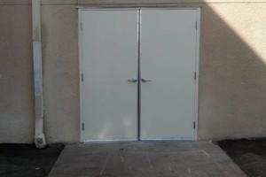 Photo #1: Door Repair & Lock Services