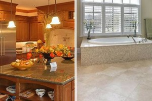 Photo #7: Thinking of Remodeling? We are Experts in Kitchen & Bath Remodels