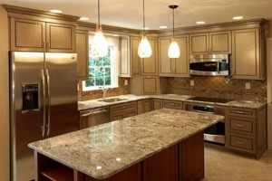 Photo #5: Thinking of Remodeling? We are Experts in Kitchen & Bath Remodels