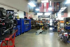 Photo #13: Tires/ Service/ Motorcycle Repair - The Bike Shop