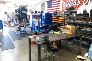 Photo #11: Tires/ Service/ Motorcycle Repair - The Bike Shop