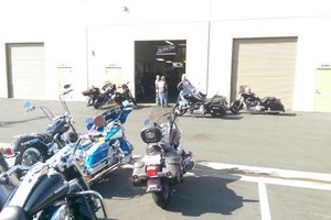 Photo #10: Tires/ Service/ Motorcycle Repair - The Bike Shop