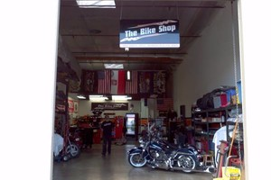 Photo #9: Tires/ Service/ Motorcycle Repair - The Bike Shop